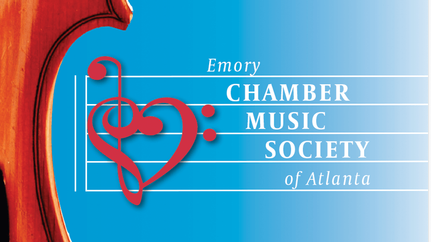 Emory Chamber Music Society of Atlanta