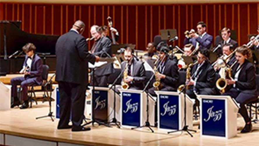 Emory Big Band